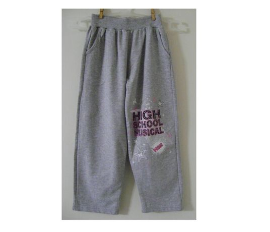 Штаны (брюки) для девочки 100% cotton Турция