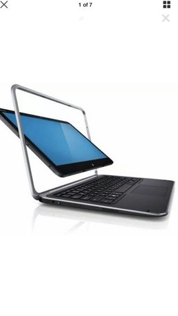 "Dell XPS 13"" 9333 9Q33 i7-4500u/8gb ОЗУ\250ssd\"