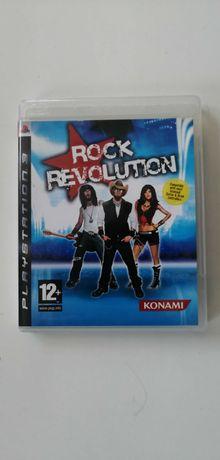 Konami Rock Revolution / PS3 / Ideał
