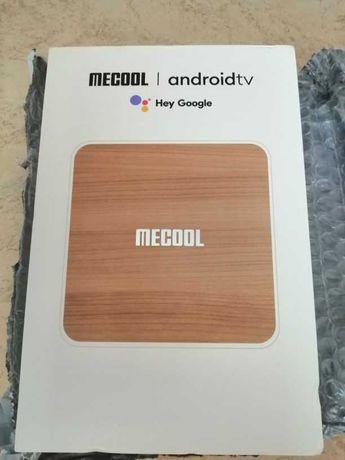 ТВ-приставка Mecool KM6 Deluxe Edition, Classic --- 5300 - 8750 руб.