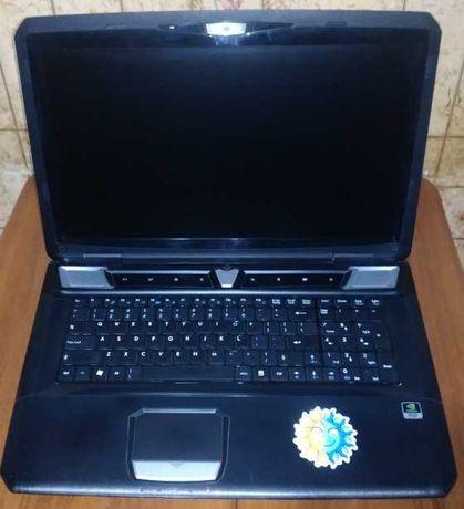 Игровой ноутбук MSI GT780DX MS-1761