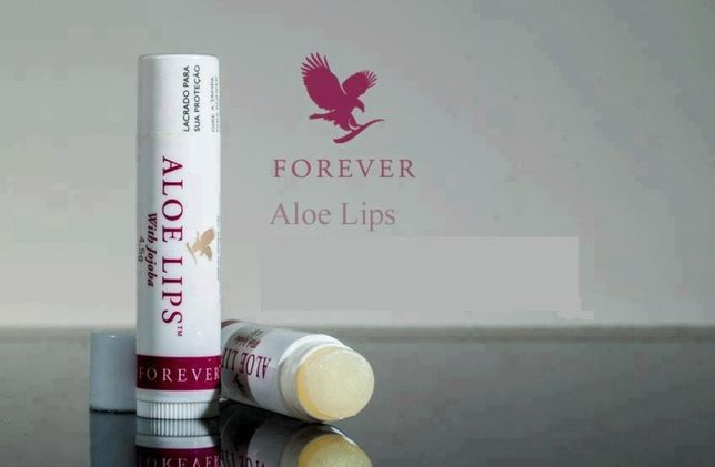 Forever Aloe Lips™ z Jojobą Aloesowy balsam do ust