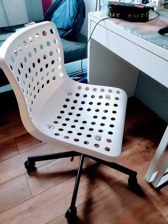 Fotel krzeslo biurowy obrotowe ikea