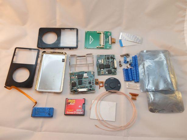 !!! IPod 5G 5.5G IMod - części !!!
