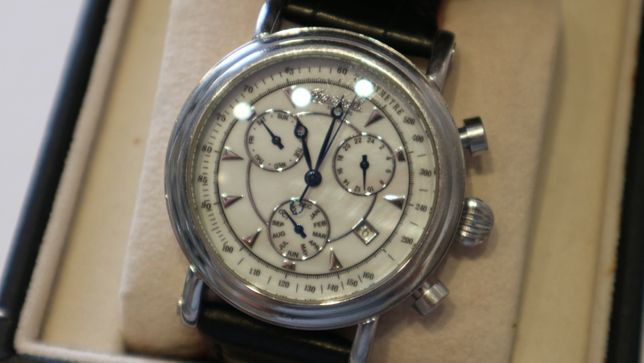 Ingersoll IN3401 Automatic Limited Edition