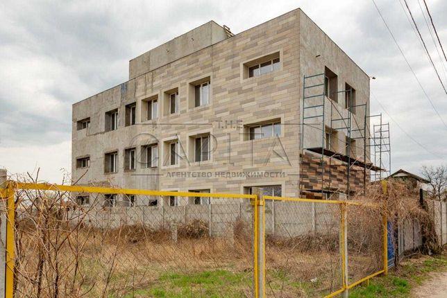 Продажа ОСЗ 700м2  по ул. Русановские Сады в Днепровском районе