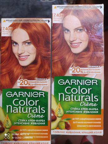Краска для волосс