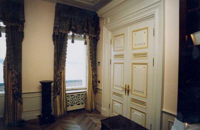 Реставрация дверей,окон,балконов.
