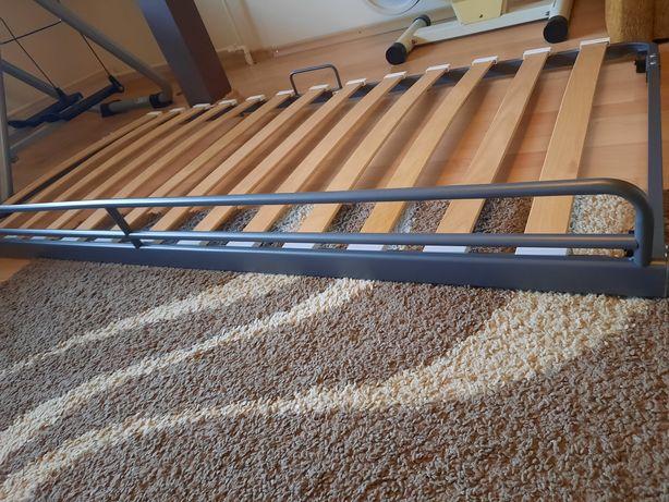 Łóżko dolne Svatra Ikea