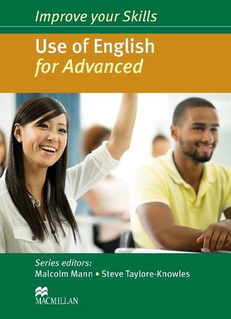 Use of English for Advanced Improve your Skills Macmillan CAE