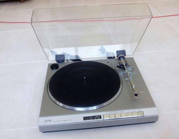 Gira Discos Toshiba