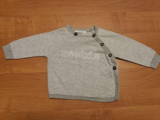 Sweterek newbie 56
