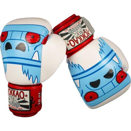 Rekawice bokserskie yokao monster