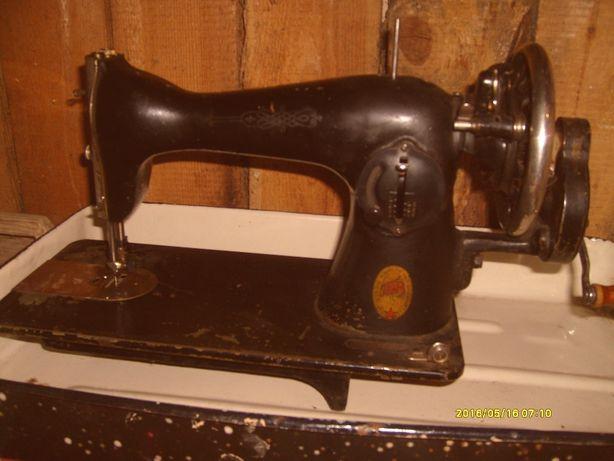 ручная Швейная машинка+книга для шитья