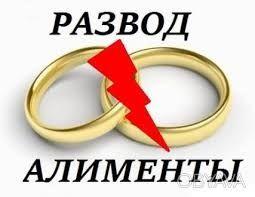 розірвання шлюбу, аліменти,пеня по аліментах,збільшення розміру алімен
