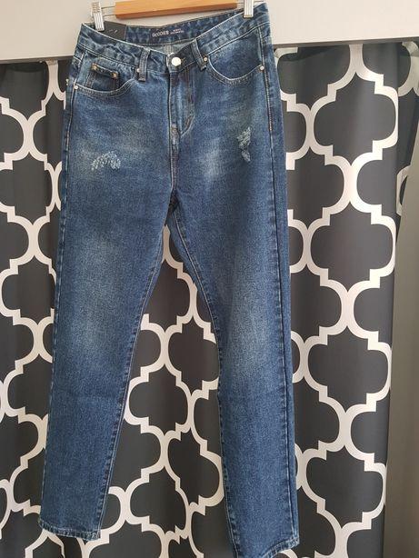 Nowe Spodnie jeansy Goodies