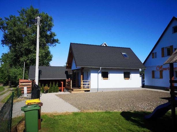 Domek w górach Polanica-Zdrój