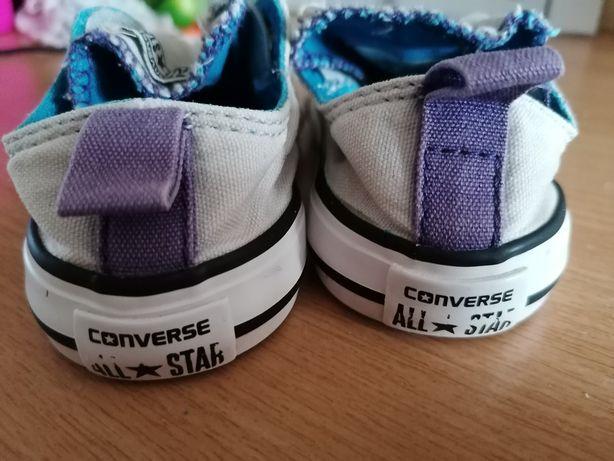 Buciki Converse r. 22