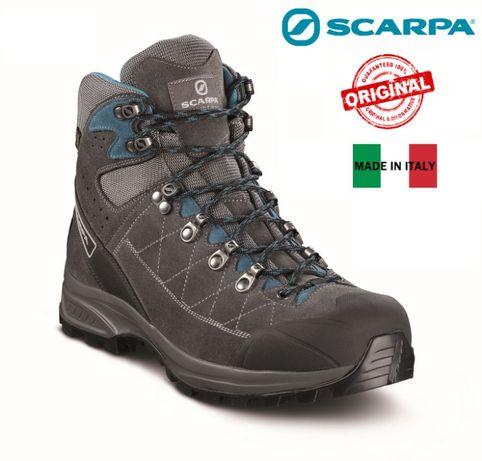 Трекинговые Ботинки Scarpa Kailash Trek GTX 41, 42, 43, 44, 45