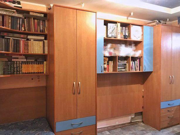 Мебельная стенка + кровать