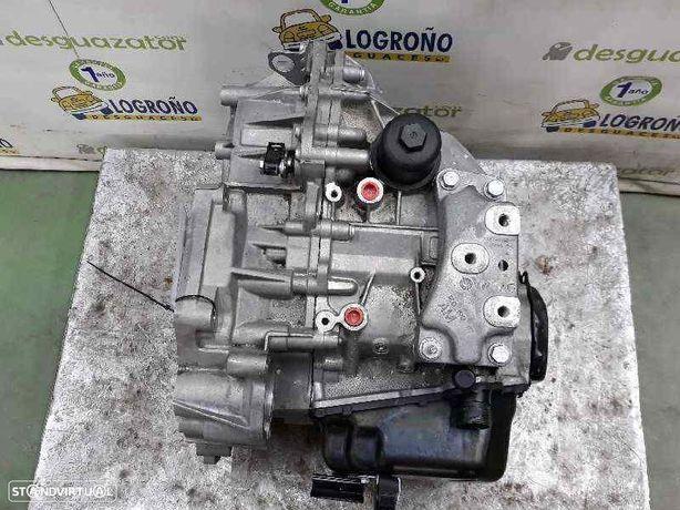 LTV Caixa velocidades manual AUDI TT (8J3) 2.0 TFSI quattro CCZA