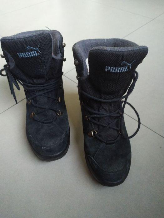Buty pumy jesień / zima roz.36 wkładka 23cm Gore-Tex Gdańsk - image 1