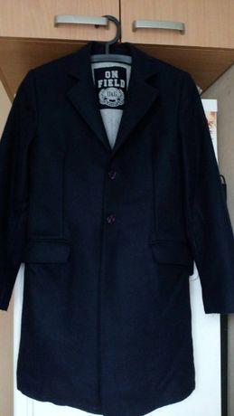 Пальто подростковое D&G