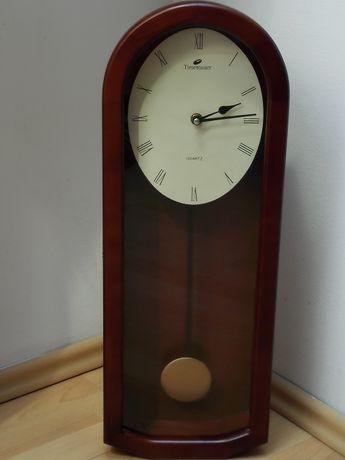 Zegar wiszący Timemaster Quartz opcja wysyłki