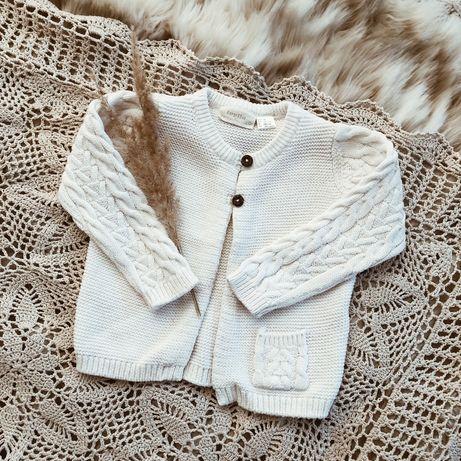 Sweterek lupilu, rozm 74/80