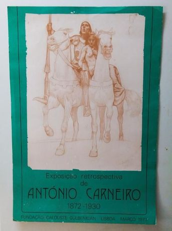 António carneiro-cartaz 1973