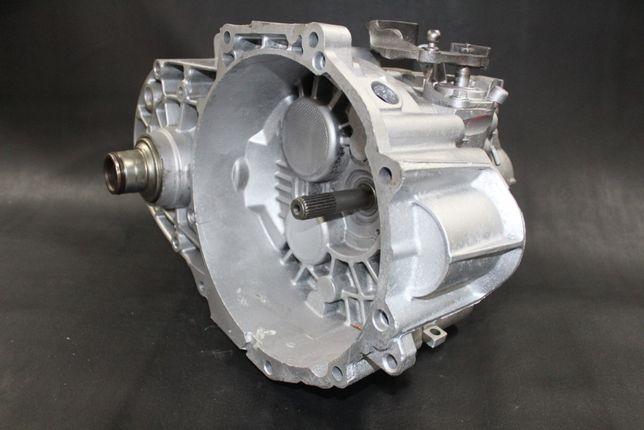 Skrzynia biegów HCL Seat Alhambra 2.0 TDI