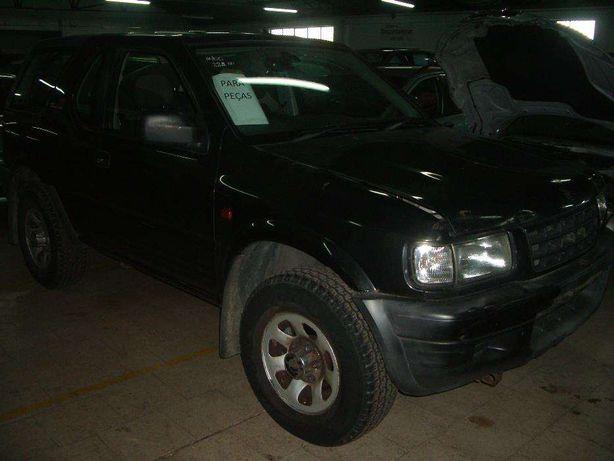 Opel Frontera B 2.2 Dti 2000