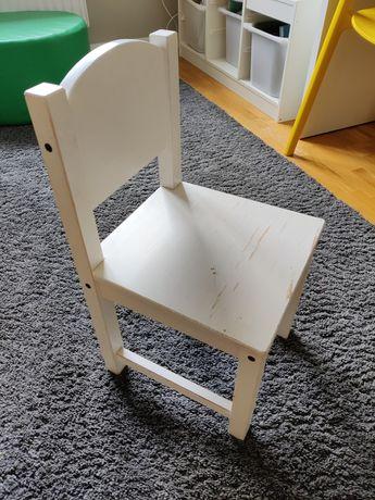 Krzesło do dziecka