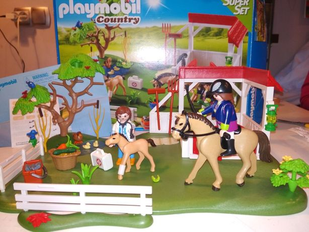 Playmobil country 6147