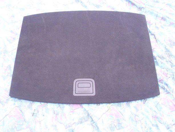 Podłoga bagażnika Audi A 4 B 9 Kombi