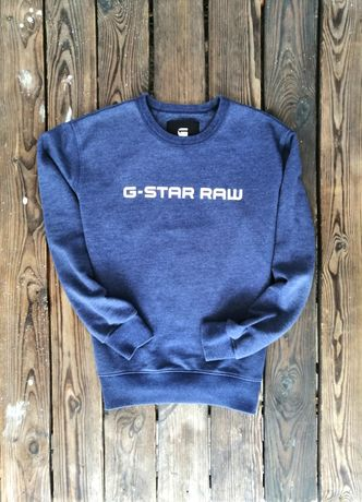 Свитшот G-star Raw кофта lacoste armani karl lagerfeld