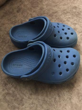 Crocs оригинал, размер С9