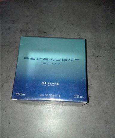 Ascendant Aqua woda dla mężczyzn Oriflame