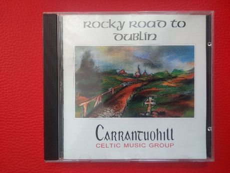 Carrantuohill - Rocky Road To Dublin.