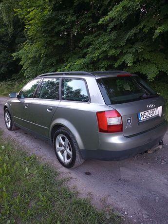 Audi A4  B6     1,9 TDI      130 KM       SUPER STAN
