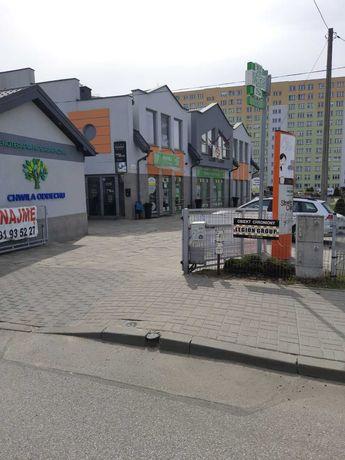 Sprzedam Bezpośrednio Obiekt z 5 lokalami (330m2) w centrum Bełchatowa