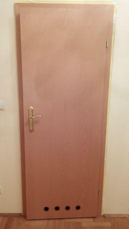 Nowe drzwi wewnetrzne