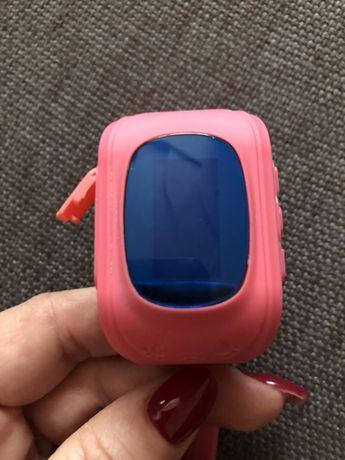 Годинник з GPS