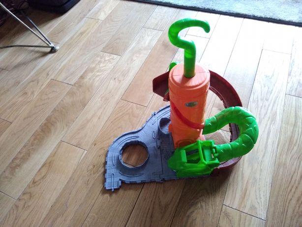 Zabawka Tomek i Przyjaciele Przygoda z Wężem - stan idealny