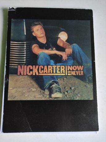 Dou bloco Nick Carter