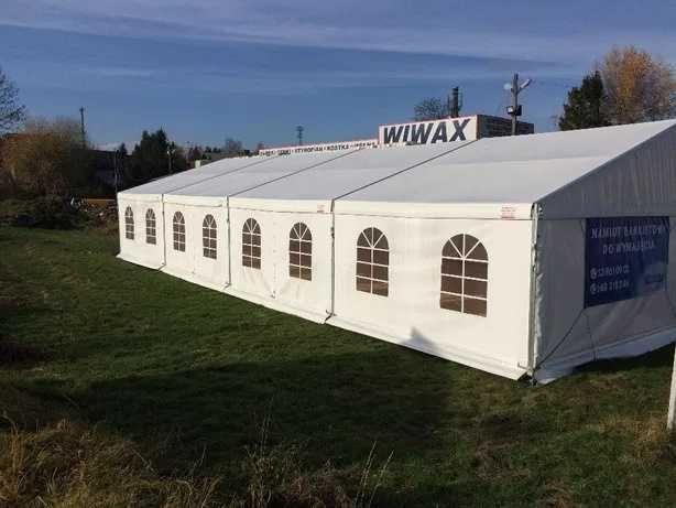 Wynajmę namiot bankietowo - imprezowy