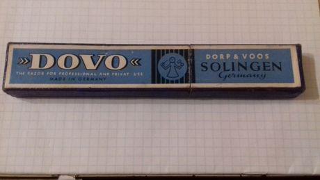 опасная бритва DOVO SOLINGEN 80