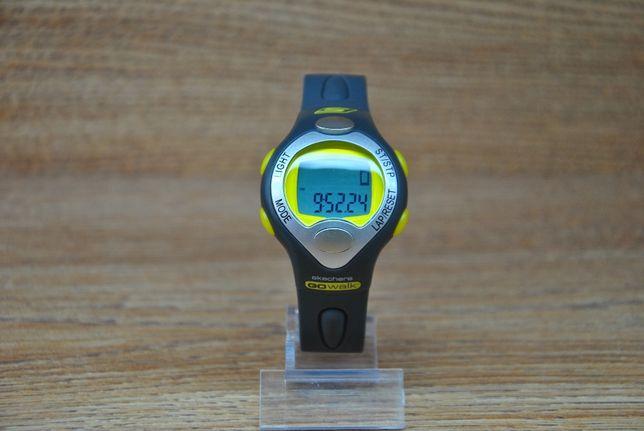 Спортивные часы пульсометр Skechers GoWalk трекер активности