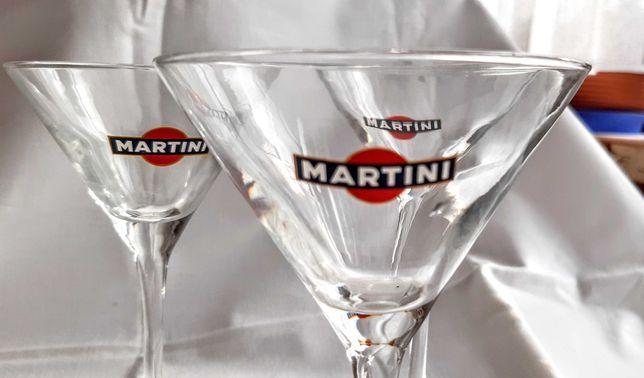 Kieliszki do martini i drinków 7 sztuk!