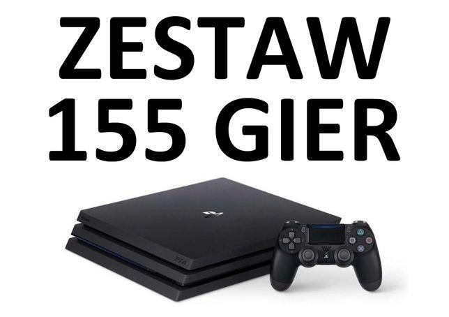155 GIER!! NAJTANIEJ! FIFA 21 A Way Out Pro NFS 5 Konsola PS 4 Gra Gry